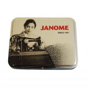Caja Chica Janome
