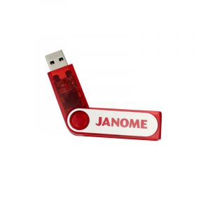 Pendrive Janome 26