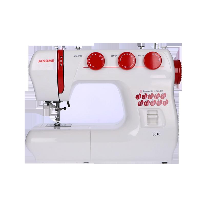 Máquina de Coser 3016 | Janome