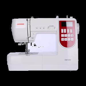 Máquina de Coser DM7200