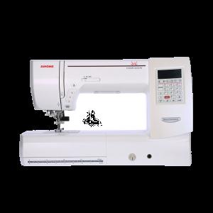 Máquina de Coser MC8200QC