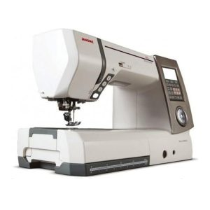 Máquina de Coser MC8900QCP