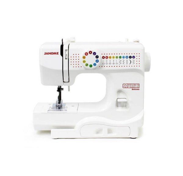 Máquina de coser Sew Mini DX
