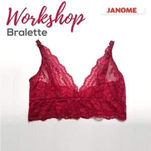 Workshop Bralette