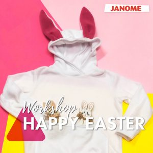 Workshop Happy Easter