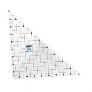 Regla Triangular